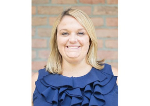 Ashley Boyette - State Farm Insurance Agent in Rincon, GA